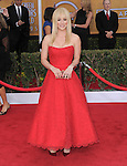 Kaley Cuoco at 19th Annual Screen Actors Guild Awards® at the Shrine Auditorium in Los Angeles, California on January 27,2013                                                                   Copyright 2013 Hollywood Press Agency