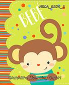 Dreams, BABIES, BÉBÉS, paintings+++++,MEDABB20/1,#B#, EVERYDAY
