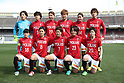 Plenus Nadeshiko League 2017 Division 1 - Urawa Red Diamonds Ladies 3-2 JEF United Ladies