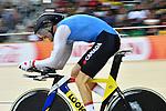 Tristen Chernove, Rio 2016 - Para Cycling // Paracyclisme.<br /> Tristen Chernove wins the bronze in the Para Cycling final 1000m Time Trial - C2 // Tristen Chernove gange le bronze à la finale du paracyclisme sur 1000 m contre la montre C2. 10/09/2016.