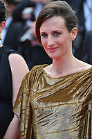 CANNES, FRANCE. July 15, 2021: Camille Cottin at the France premiere at the 74th Festival de Cannes.<br /> Picture: Paul Smith / Featureflash