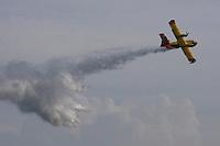 CL-415  CANADAIR ? Hidroavión -Hidroavión / Seaplane. V FESTIVAL AEREO CIUDAD DE VALENCIA, 19/10/2008 - Playa de la Malvarrosa / Malvarrosa beach, Valencia, España / Spain