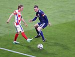 23.06.2021 Croatia v Scotland follow ups: Luka Modric and Callum McGregor