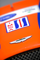 Detail: #007 (P1) Aston Martin Racing Lola B09/60, Stefan Mucke, Harold Primat & Adrian Fernandez