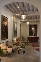 Europe/France/Aquitaine/40/Landes/Eugénie-les-Bains: Les Prés d'Eugénie Hotel-Restaurant de Michel Guérard