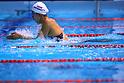Swimming : FINA Swimming World Cup Tokyo