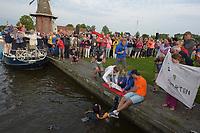 ZWEMSPORT: Bartlehiem - Leeuwarden, 24-06-2019, Elfstedentocht Maarten van der Weijden, ©foto Martin de Jong