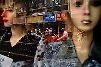 Hao Xiaoxi Hao Xiaoxi: China's Domestic Market