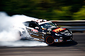 Formula DRIFT Black Magic Pro Championship<br /> Round 4<br /> Wall Speedway, Wall, NJ USA<br /> Thursday 1 June 2017<br /> Ryan Tuerck, Gumout / Hankook Tire Toyota GT86<br /> World Copyright: Larry Chen<br /> Larry Chen Photo