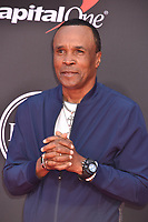 LOS ANGELES, USA. July 10, 2019: Sugar Ray Leonard at the 2019 ESPY Awards at the Microsoft Theatre LA Live.<br /> Picture: Paul Smith/Featureflash