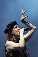 SEP 11 Alanis Morissette's Jagged Little Pill 25th Anniversary Tour