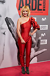 Maria Adanez attends to ARDE Madrid premiere at Callao City Lights cinema in Madrid, Spain. November 07, 2018. (ALTERPHOTOS/A. Perez Meca)