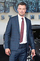 "Josh Duhamel<br /> at the ""Transformers:The Last Night"" Global premiere, Leicester Square, London. <br /> <br /> <br /> ©Ash Knotek  D3284  18/06/2017"