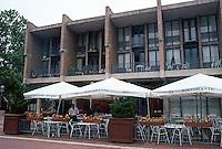 Reston:  Lake Anne Village Restaurant.