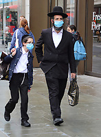 SEP 23 Facemasks in London