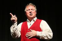 18.03.2016: Kabarettist Thomas Freitag in Büttelborn