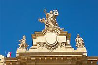 Paris - France - Nef du Grand Palais