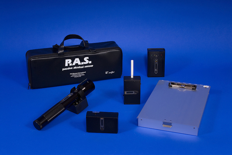 PAS Systems International products