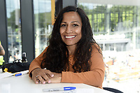 Arti Shah at German Comic Con Dortmund Limited Edition, Dortmund, Germany - 11 Sep 2021 ***FOR USA ONLY** Credit: Action Press/MediaPunch