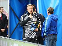 Torwart Marc-Andre ter Stegen (Deutschland Germany) - 02.06.2018: Österreich vs. Deutschland, Wörthersee Stadion in Klagenfurt am Wörthersee, Freundschaftsspiel WM-Vorbereitung