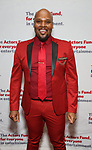 Michael James Scott attends The Actors Fund Annual Gala at Marriott Marquis on April 29, 2019  in New York City.