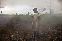 LRA Refugees in South Sudan