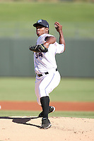 Jenrry Mejia - Surprise Rafters, 2009 Arizona Fall League.Photo by:  Bill Mitchell/Four Seam Images..