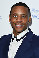 Reggie Yates<br /> arriving for the British Independent Film Awards 2019 at Old Billingsgate, London.<br /> <br /> ©Ash Knotek  D3541 01/12/2019