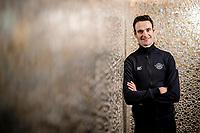 Pieter Serry (BEL/Deceuninck-Quickstep)<br /> <br /> january 2020 Team Deceuninck-QuickStep training camp in Calpe, Spain<br />  <br /> ©kramon