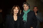 """INES MUSUMECI GRECO<br /> VERNISSAGE """"ROMA 2006 10 ARTISTI DELLA GALLERIA FOTOGRAFIA ITALIANA"""" AUDITORIUM DELLA CONCILIAZIONE ROMA 2006"""