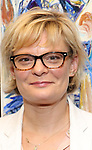 Martha Plimpton attends the 2018 Outer Critics Circle Theatre Awards at Sardi's on May 24, 2018 in New York City.