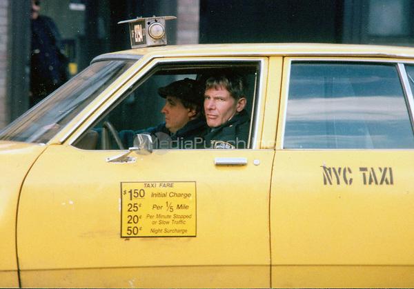 Harrison Ford 1996<br /> Photo By John Barrett-PHOTOlink.net / MediaPunch