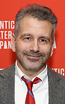 "David Cromer attends the Atlantic Theater Company ""Divas' Choice"" Gala at the Plaza Hotel on March 4, 2019 in New York City."