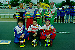 Valence Circuit Karting Centre International 2000<br /> <br /> European Karting Championships