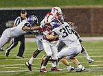 NCAA Football - TCU vs. SMU