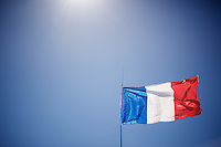 french flag<br /> <br /> stage 15: Bourg-en-Bresse to Culoz (160km)<br /> 103rd Tour de France 2016
