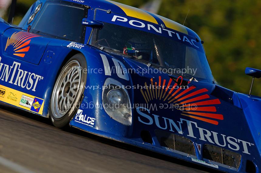 #10 SunTrust Racing Pontiac/Riley of Max Angelelli