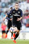 Real Madrid's Garet Bale during La Liga match. August 21,2016. (ALTERPHOTOS/Acero)