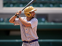 Hernando Leopards Dylan Duphily during the 42nd Annual FACA All-Star Baseball Classic on June 6, 2021 at Joker Marchant Stadium in Lakeland, Florida.  (Mike Janes/Four Seam Images)