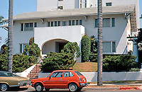 Louis Gill: Gill and Gill, 1914. Wedgeforth Residence, 210 Maple, San Diego.