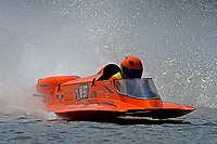 M-97          (Outboard Hydroplanes)