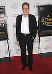 Geoffrey Rush attends the AFI Fest 2010 Screening of The King's Speech held at The Grauman's Chinese Theatre in Hollywood, California on November 05,2010                                                                               © 2010 Hollywood Press Agency