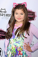 LOS ANGELES - AUG 1:  Addison Riecke at the A CATbaret! - A Celebrity Musical Celebration of the Alluring Feline at the Avalon on August 1, 2015 in Los Angeles, CA