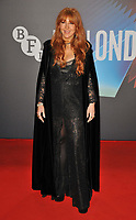 """Charlotte Tilbury at the 65th BFI London Film Festival """"The Tender Bar"""" American Express gala, Royal Festival Hall, Belvedere Road, on Sunday 10th October 2021, in London, England, UK. <br /> CAP/CAN<br /> ©CAN/Capital Pictures"""