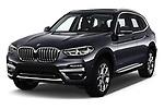 BMW X3 xLine SUV 2018