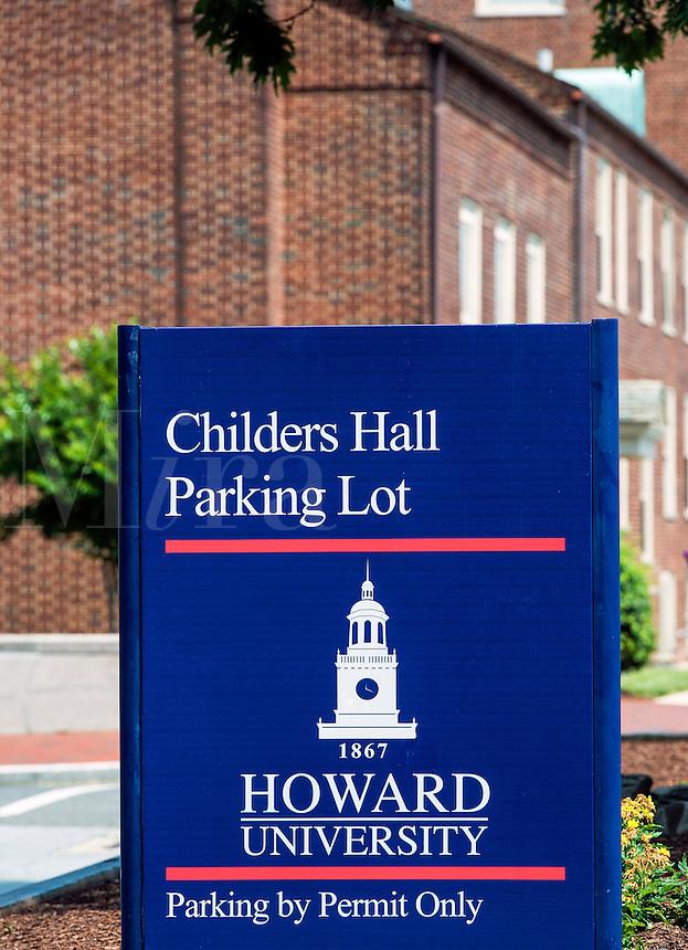 Howard University, Washington DC, USA
