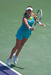 Radwanska wins Sony final