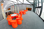 BT Convention Centre Liverpool - superwide views on fisheye lens