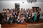 Sacred Heart 20 year reunion in Bru