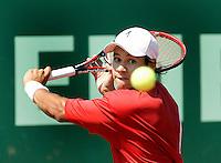 13-7-06,Scheveningen, Siemens Open, third round match, Sebastian Decoud
